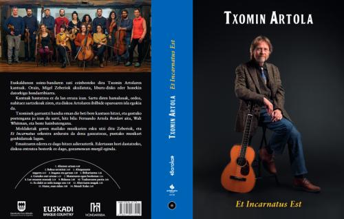 TXOMIN ARTOLA - ET INCARNATUS EST